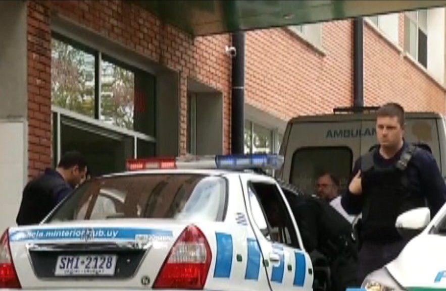 Adolescente de 13 años recibió un balazo en la cabeza y está grave en el Pereira