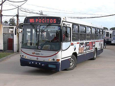 Ómnibus de la línea I de Cutcsa retomaron servicios