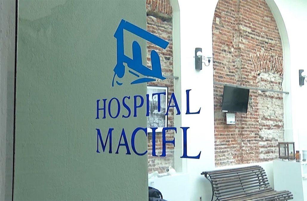 Un niño de un año murió en el Maciel; su madre le encontró pasta base en la boca