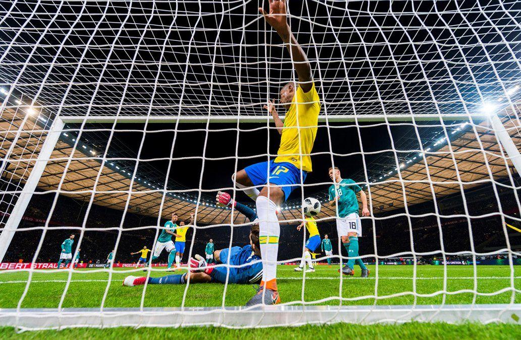 Los bancos de Brasil podrán cerrar durante los partidos de la selección en Rusia
