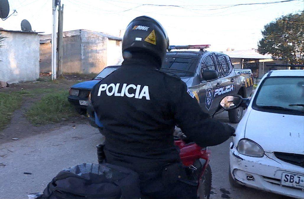 Hoy imputan a presunto doble homicida de La Teja; cayó por una foto de Instagram