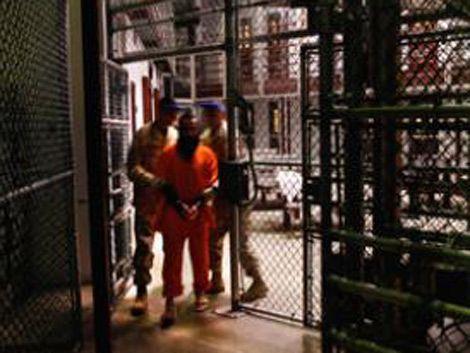 Colectividad judía reclama en Uruguay por presos de Guantánamo
