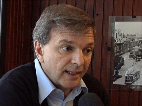 Fútbol uruguayo en crisis: renunció el Consejo Ejecutivo de AUF