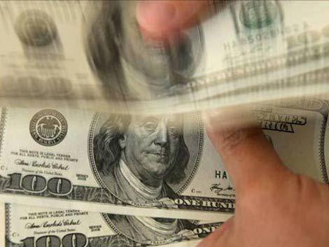 Esperan un dólar por encima de $23 dentro de un año