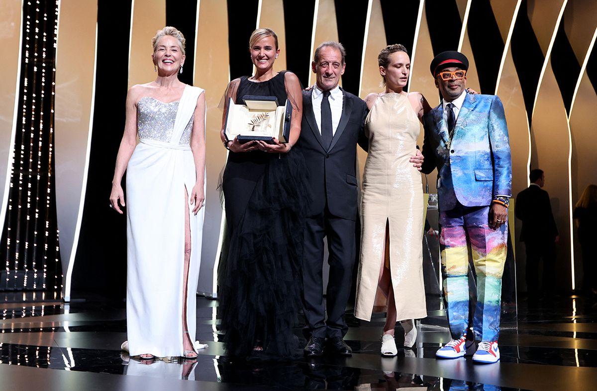Titane, ganadora de la Palma de Oro de Cannes, representará a Francia en los Óscar