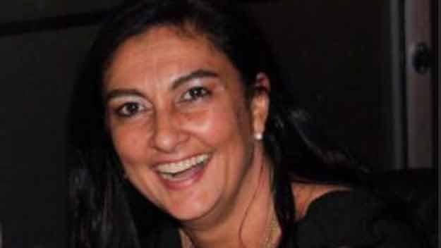 Últimas imágenes de médica desaparecida; familia pide colaboración