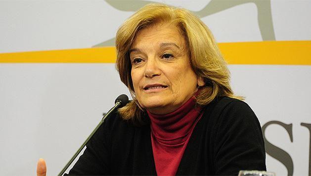 Ministra De León aseguró que el agua en Maldonado es potable