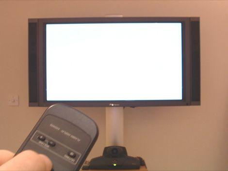 Pagó a sicario con una TV y una filmadora para matar a su marido