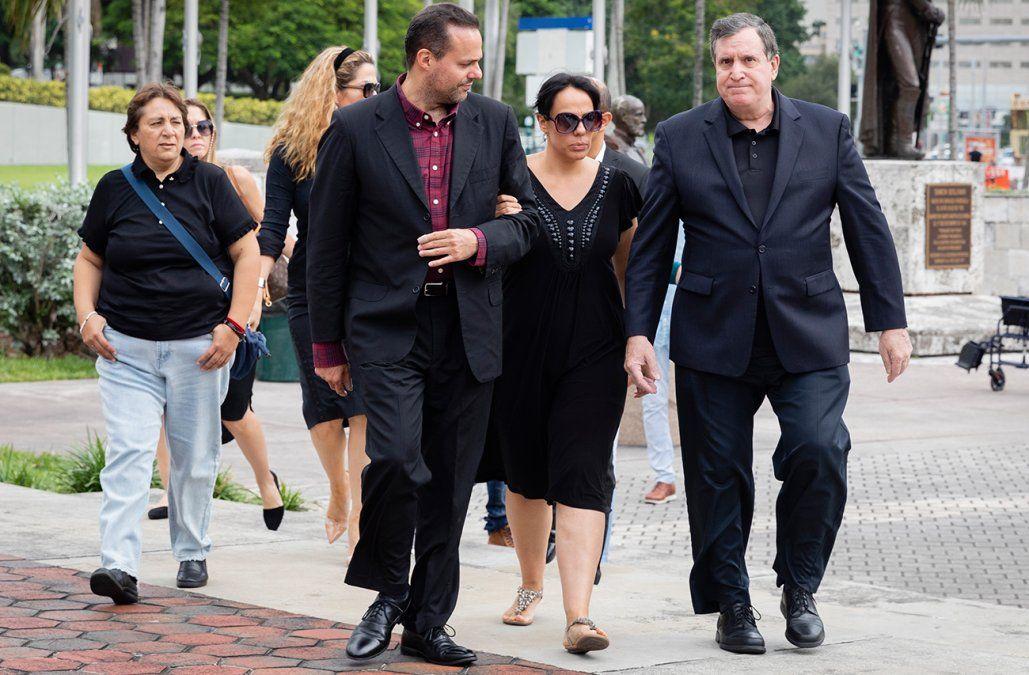 Hijos de José José se reconciliaron pero no informaron el paradero del cuerpo del cantante