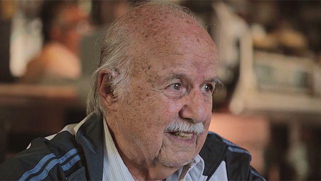 Carlos Maggi, el pibe, en el recuerdo de su entrañable amigo Rosencof