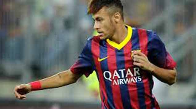 Barça le gana 2 a 0 al Real Sociedad con goles de Neymar y Pedro