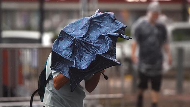 Actualizan alerta meteorológica: 11 departamentos en alerta naranja