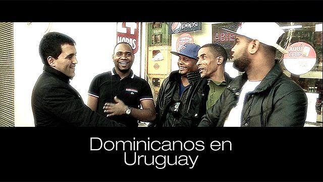 Subrayado Investiga: la situación de los dominicanos en Uruguay