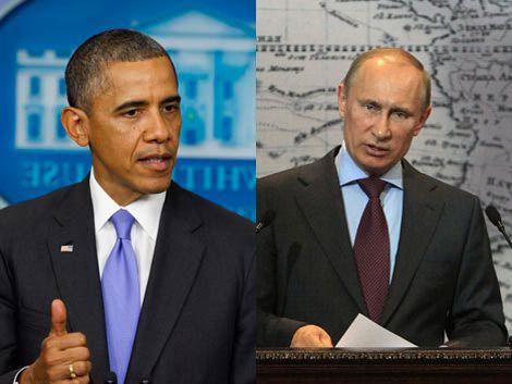 Obama desconoce referéndum en Crimea y enfrenta a Rusia