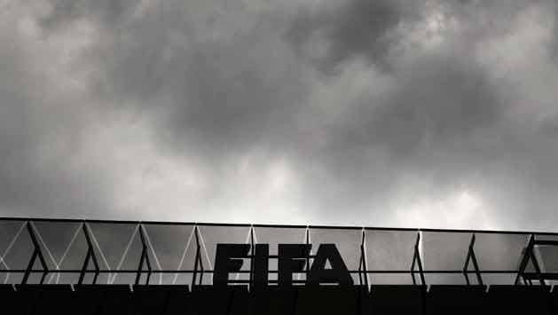 """Experto augura """"el fin de la FIFA como la conocemos"""""""