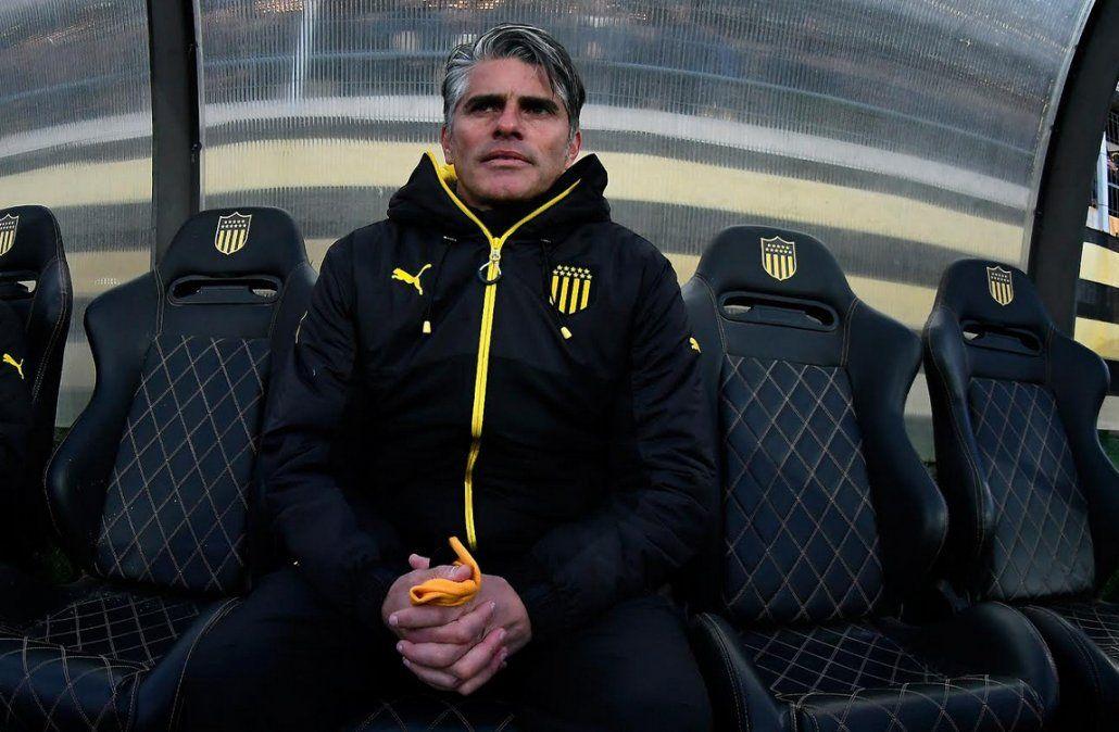 Memo López llegó a media temporada