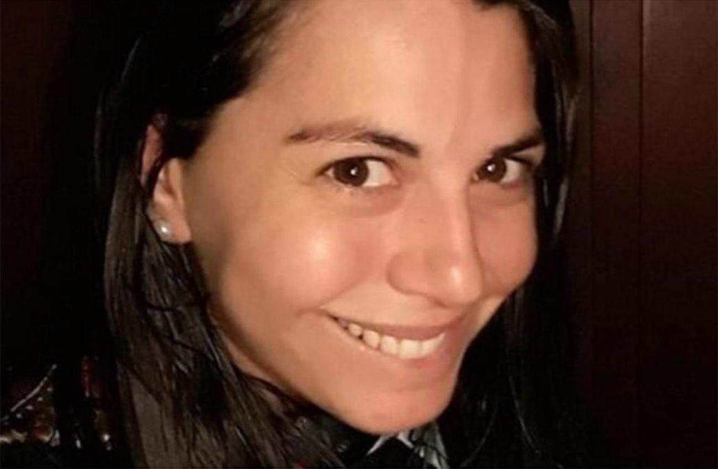 Marcha por Amparo Fernández en Paysandú a cuatro meses de su desaparición