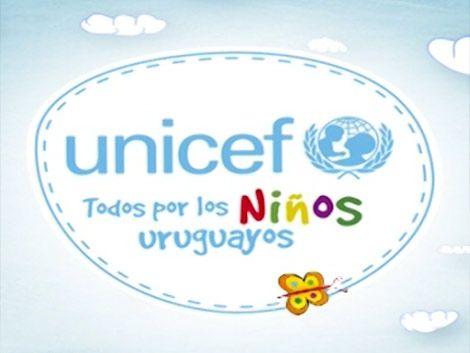 Todos por los niños uruguayos por la pantalla de Canal 10