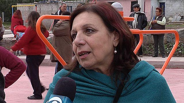 Olivera inaugurará obras en Gral. Flores y terminal Belloni antes de irse