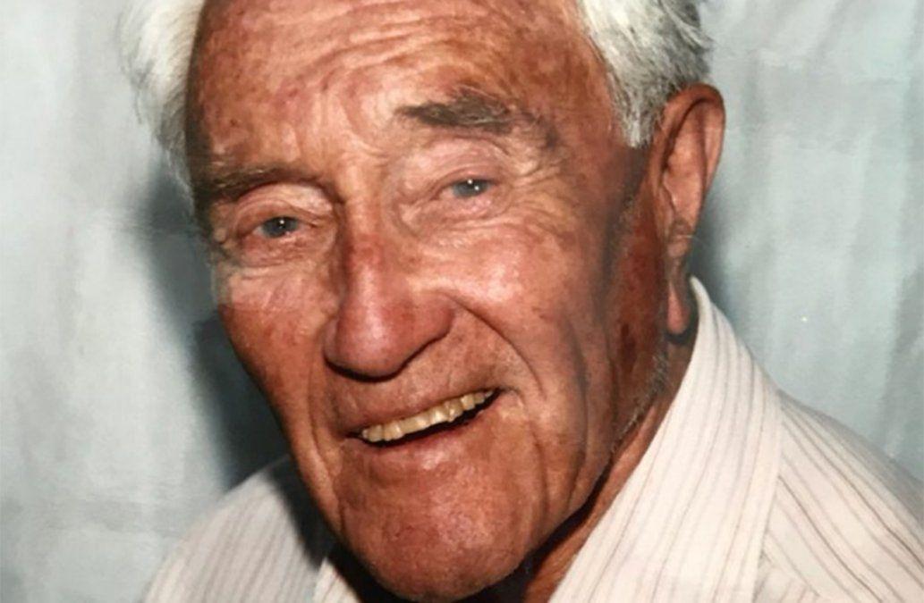 Falleció el científico de 104 años que viajó a Suiza para tener una muerte digna