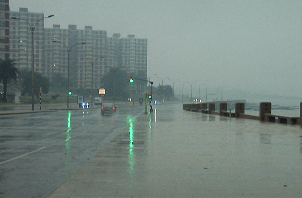 Meteorología pronostica lluvias por encima de lo normal para el resto del año