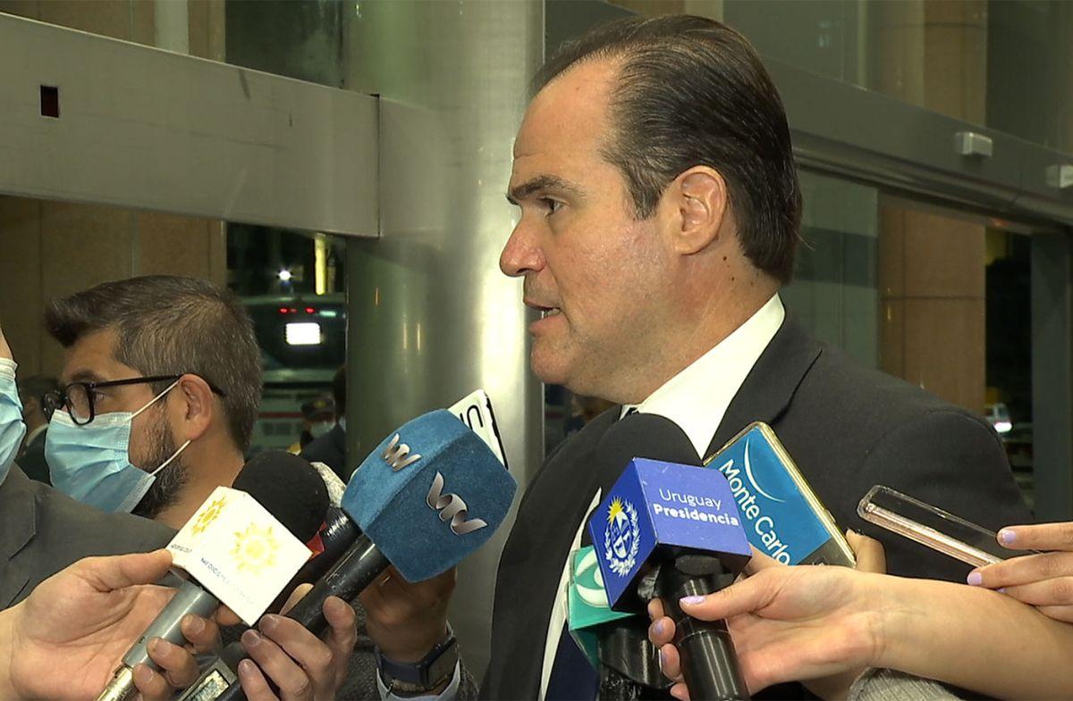Presidente del BID dijo que Uruguay podría ser un hub digital para la región