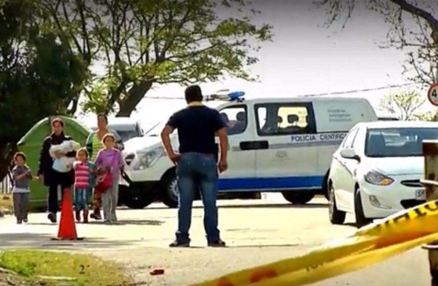 Para la Policía hay relación entre bandas narcos del Chuy, San Carlos y Minas