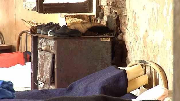 Polémica y cruce de versiones tras muerte en la Colonia Etchepare