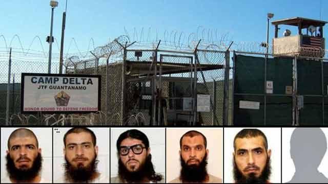 Ya fue dado de alta el sexto refugiado de Guantánamo