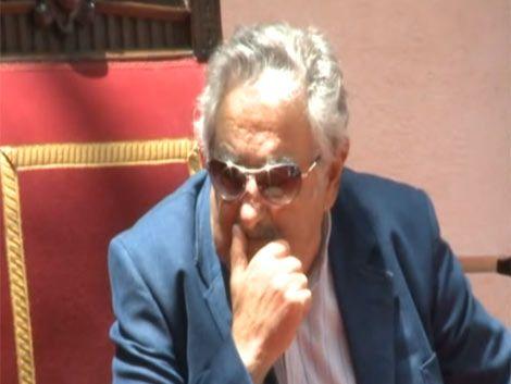 """Premio """"Libertad Cortes"""" para Mujica en Cádiz"""