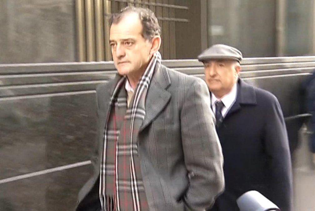Manini comparece este jueves ante la Justicia, donde será imputado de un delito de omisión