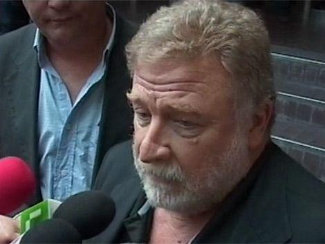 Zimmer fue procesado con prisión por abuso de funciones