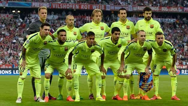 Barcelona clasificó a la final de la Champions; la primera para Suárez