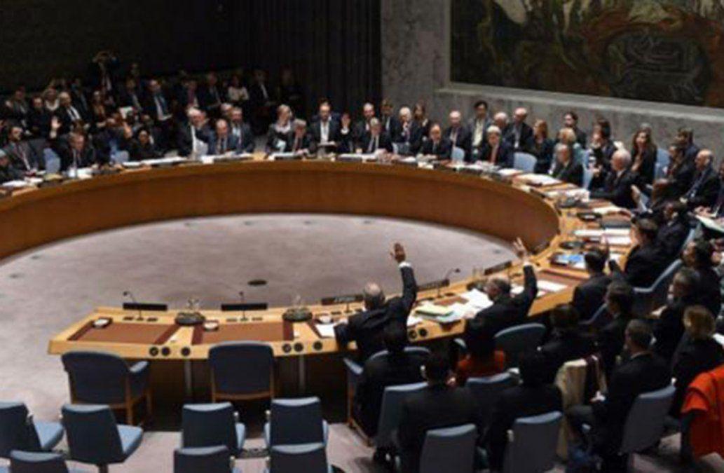 Israel retira su candidatura al Consejo de Seguridad de la ONU