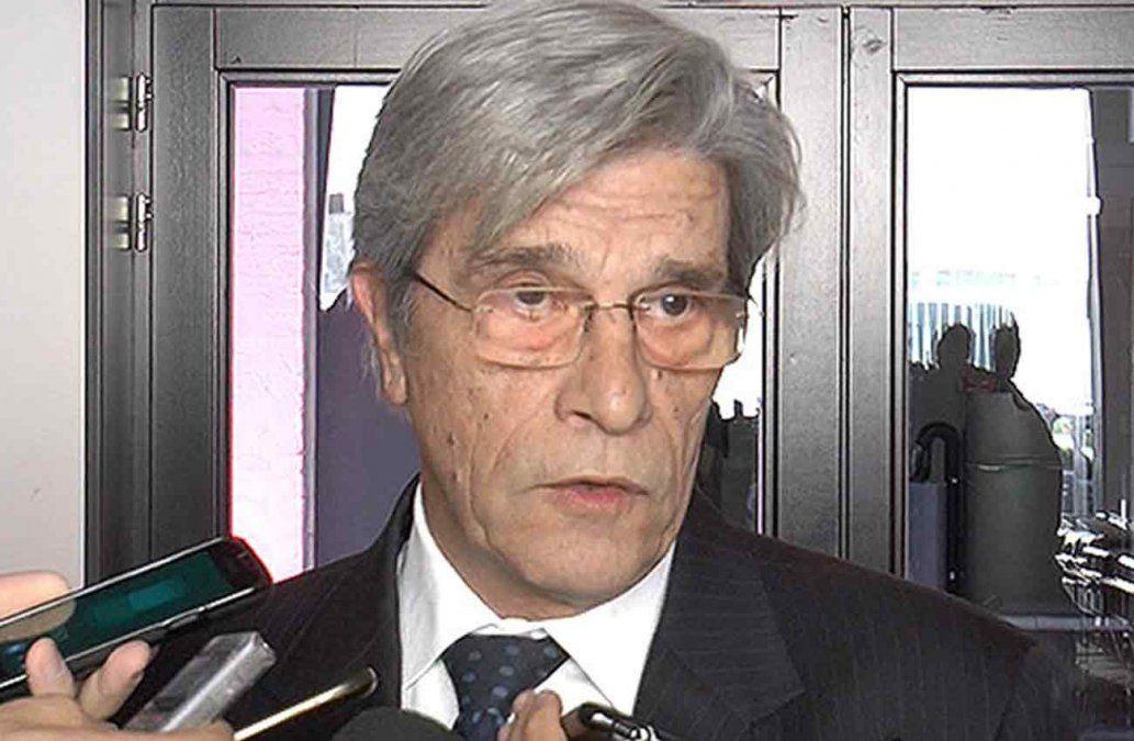Falleció el ex presidente del Banco Central, Walter Cancela