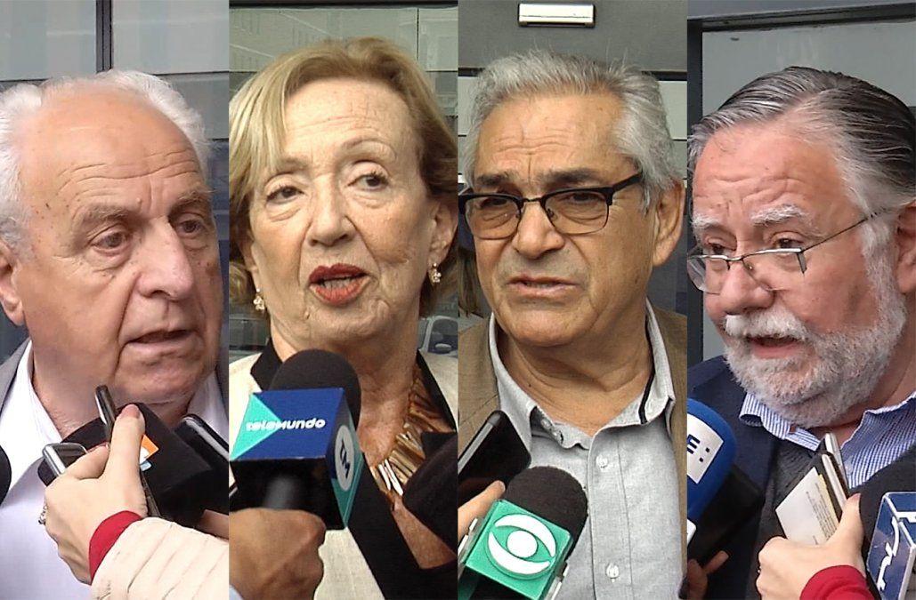 Ministros del gobierno admitieron que esperaban un mejor resultado para el Frente Amplio