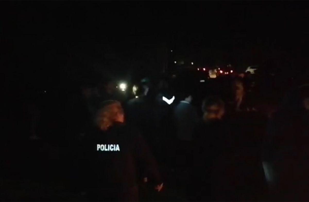Detectaron tres fiestas clandestinas con casi 1.500 personas el fin de semana en Maldonado