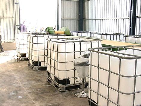 IM inauguró la primera planta de reciclaje de Montevideo