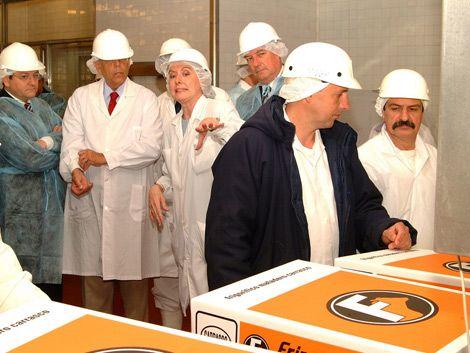 Grupo brasileño compra frigorífico Carrasco por uS$ 37 millones