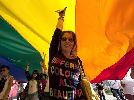 Histórico y paradójico fallo: Justicia reconoció a matrimonio gay