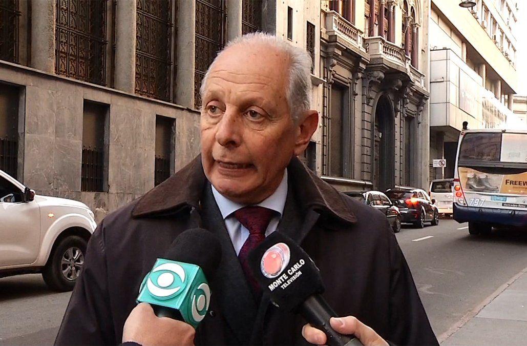 Justicia rechazó reabrir denuncia contra Vázquez y Toma por caso Gavazzo