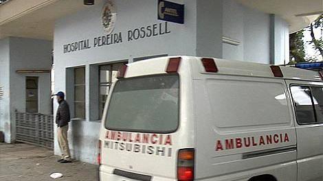 Enfermeras del Pereira trabajan a reglamento y dejan tareas de auxiliar