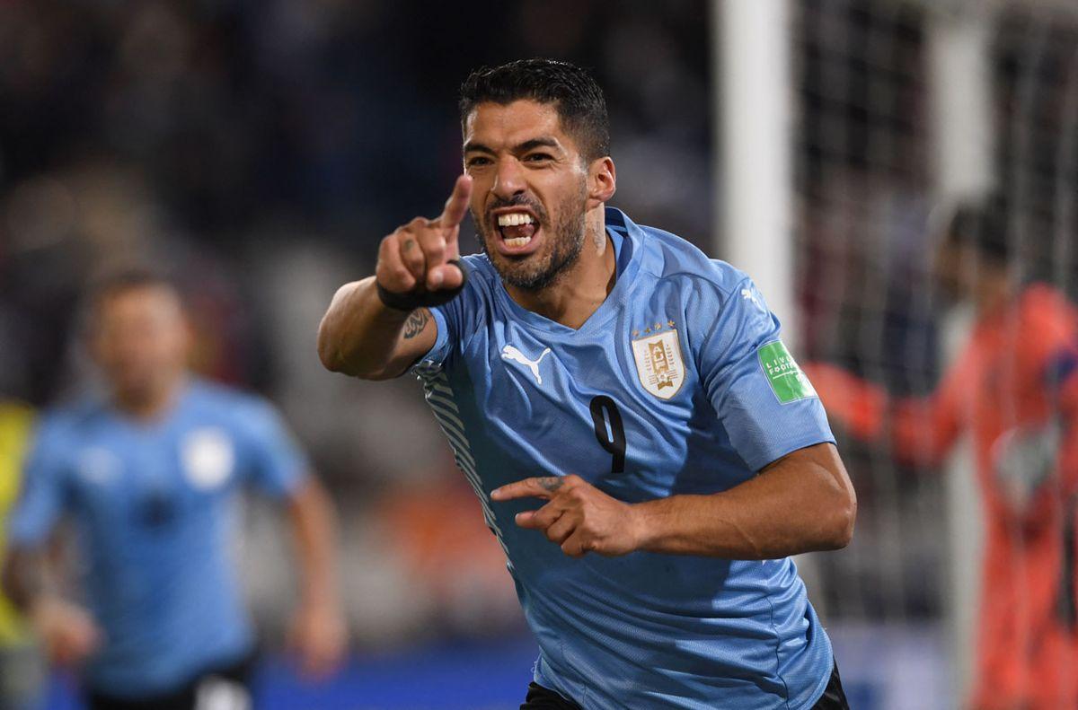 Uruguay enfrenta Brasil en busca de puntos y mejorar la pisada
