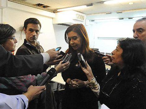 Argentina retiró embajador en Paraguay tras destitución de Lugo