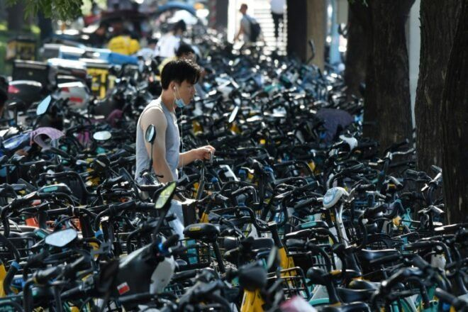 Con la pandemia venta de bicicletas se disparó en todo el mundo