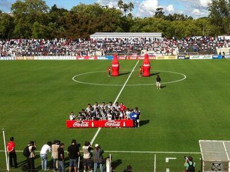 Wanderers venció 3 - 2 a Nacional