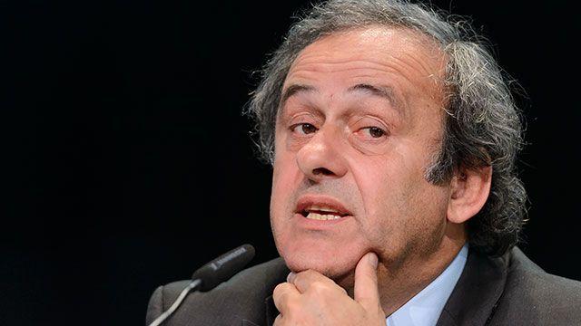 Europa quiere a Blatter fuera de la FIFA y abre campaña en su contra