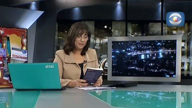 Subrayado celebró el Día del Libro con un relato de Eduardo Galeano