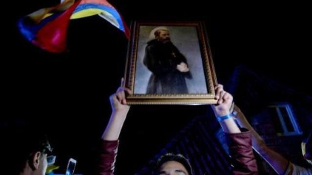 Sí a la reconciliación, no al acuerdo, dicen colombianos tras plebiscito