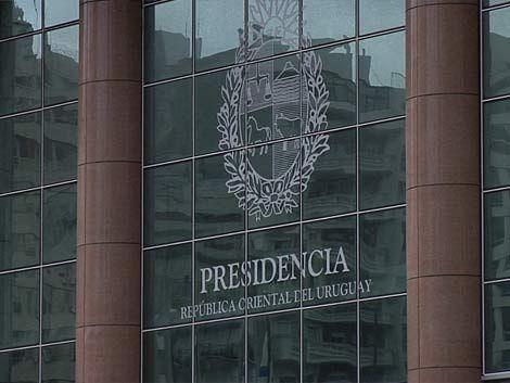 Presidencia contrata alumnos de liceo